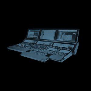 Consoles lumière